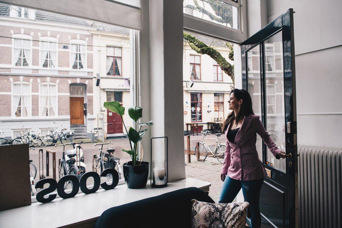 COOS coworkingspace Deventer Allysia.nl