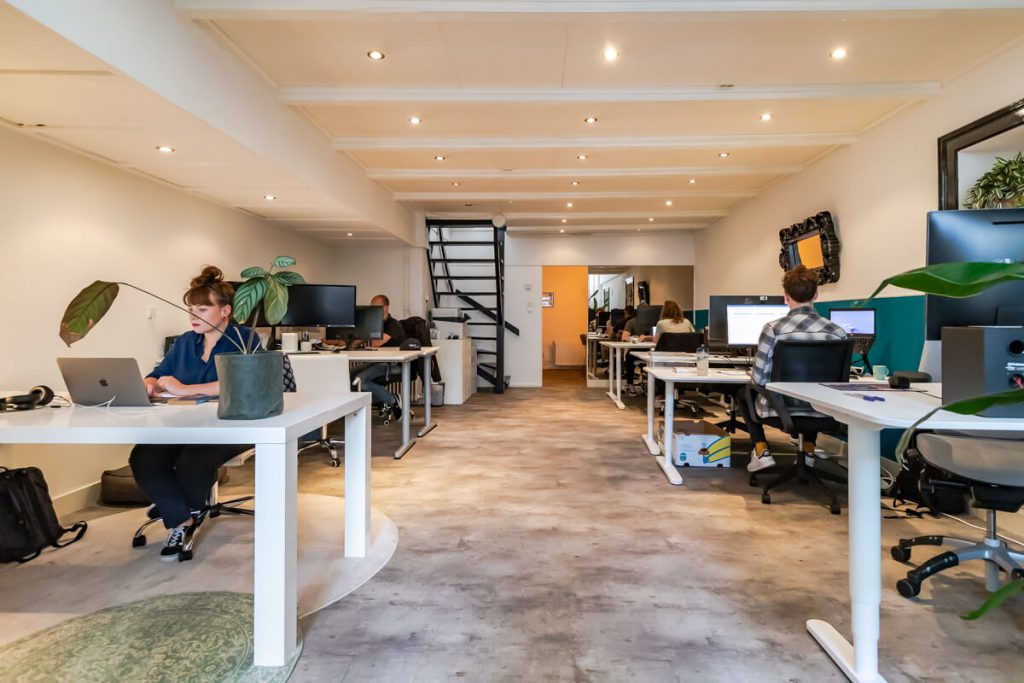 Co-working space Deventer COOS
